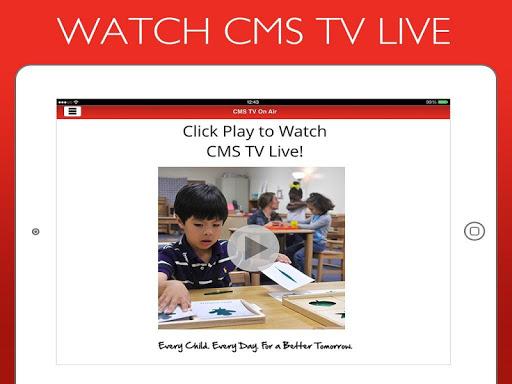 玩教育App|Charlotte Mecklenburg Schools免費|APP試玩