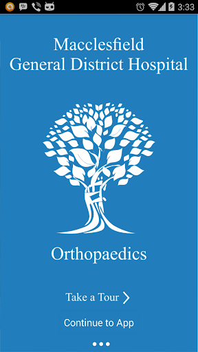 OrthoPatient
