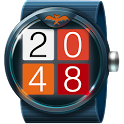 2048 for Android Wear icon