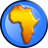 Flags of Africa 3D Free