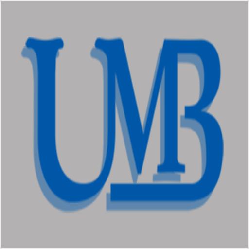 UMB Mobile LOGO-APP點子