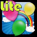 Baby explorer LITE logo