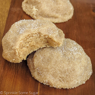 Melted Butter Cookies Recipes.