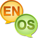 English Ossetic Dictionary + icon