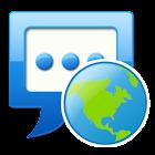 Handcent SMS Norwegian Languag icon