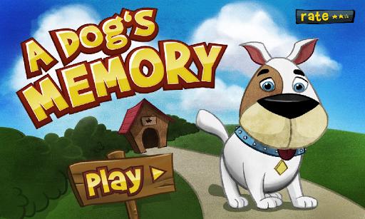 A Dog's Memory Premium