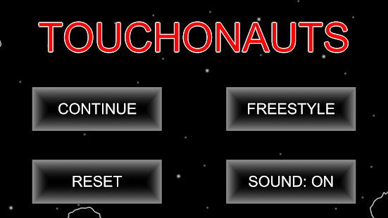 Touchonauts - screenshot thumbnail