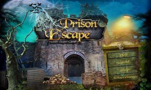 Prison Escape - Hidden Objects