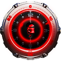 red theme & widgets logo