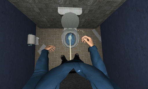 Drunken Bathroom Simulator 3D