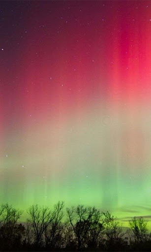 Auroras HD Wallpapers for PC