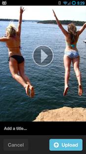 Vidme - screenshot thumbnail