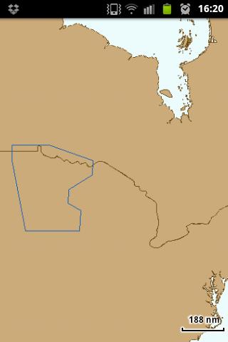 Lakes: Minnesota