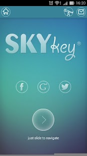 SkyKey- screenshot thumbnail