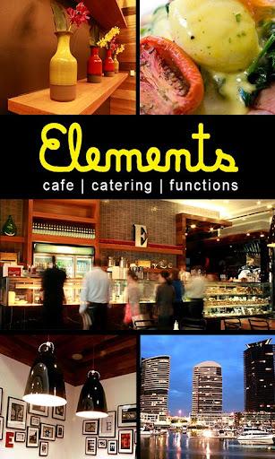 Elements Vic Harbour