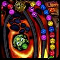 Zuma Frog Deluxe icon