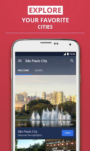 São Paulo City Travel Guide