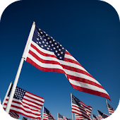 PROUD OF USA LIVE WALLPAPER HD