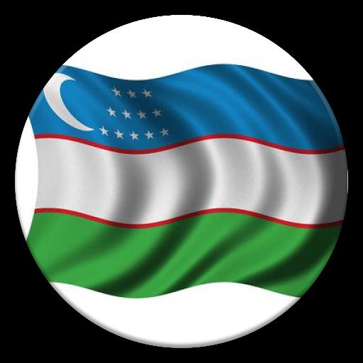 Ўзбекистон Конституцияси Icon