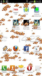A Lot Of Nemo´s LWP Free- screenshot thumbnail