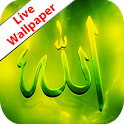 Allah-Allah Live wallpaper icon