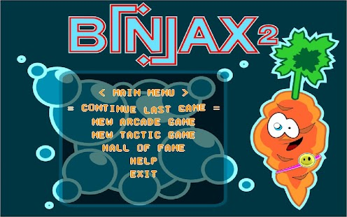 Biniax2- screenshot thumbnail