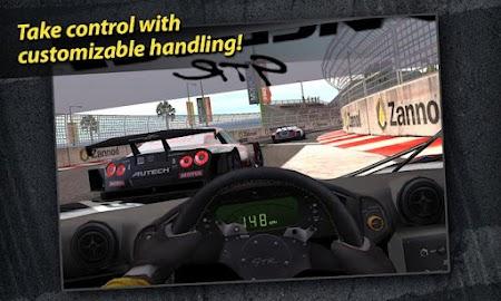 Real Racing 2 Screenshot 5