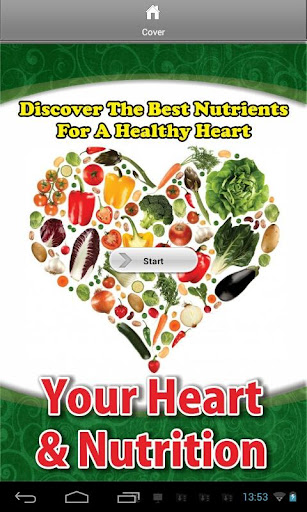 Your Heart Nutrition