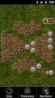 Screenshot of Hexxagon