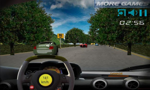 【免費賽車遊戲App】3D高速賽車-APP點子