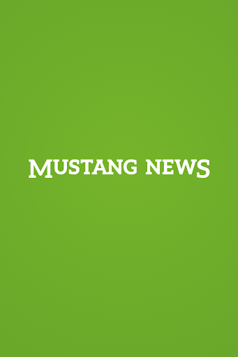 The Mustang News