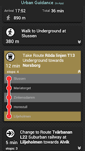 Garmin HUD Europe - screenshot thumbnail