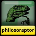 Philosoraptor - 4chan meme icon