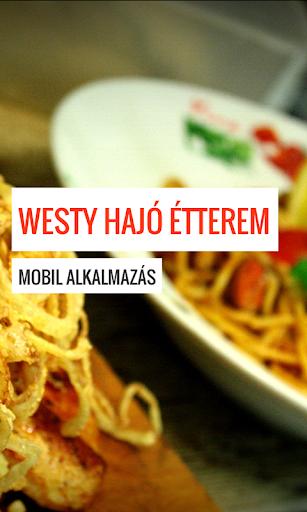 Westy Hajó Étterem Pizzéria