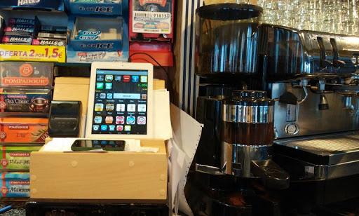 商業必備免費app推薦|TPV Simple Bar & Tiendas線上免付費app下載|3C達人阿輝的APP
