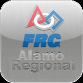 FRC Alamo 2011