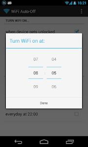 WiFi Automatic v1.5.8