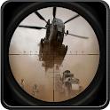 Amazing Sniper 2014 icon