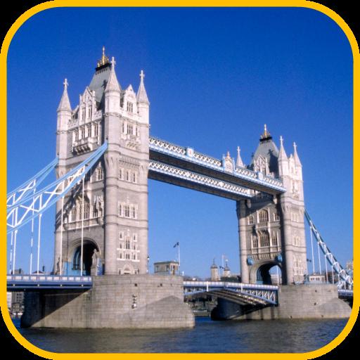 倫敦酒店 旅遊 App LOGO-APP試玩