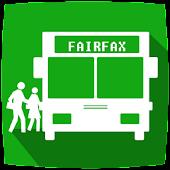 Fairfax Transit CUE