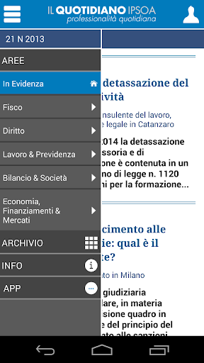 Notizie Quotidiano Ipsoa