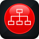 Pro Sitemaps mobile app icon