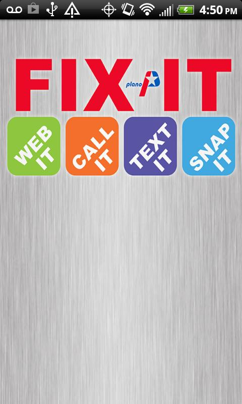Fix It Plano - screenshot