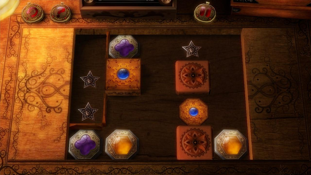 Grandpa's Table HD- screenshot