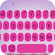 Emoji Keyboard - Lover Pink 2