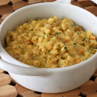 Quick Skillet Macaroni and Cheese