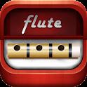 réel flûte icon