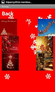 Christmas Photo Frame - screenshot thumbnail