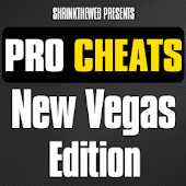 Pro Cheats - New Vegas Edition