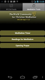 WCCM App 2 - screenshot thumbnail